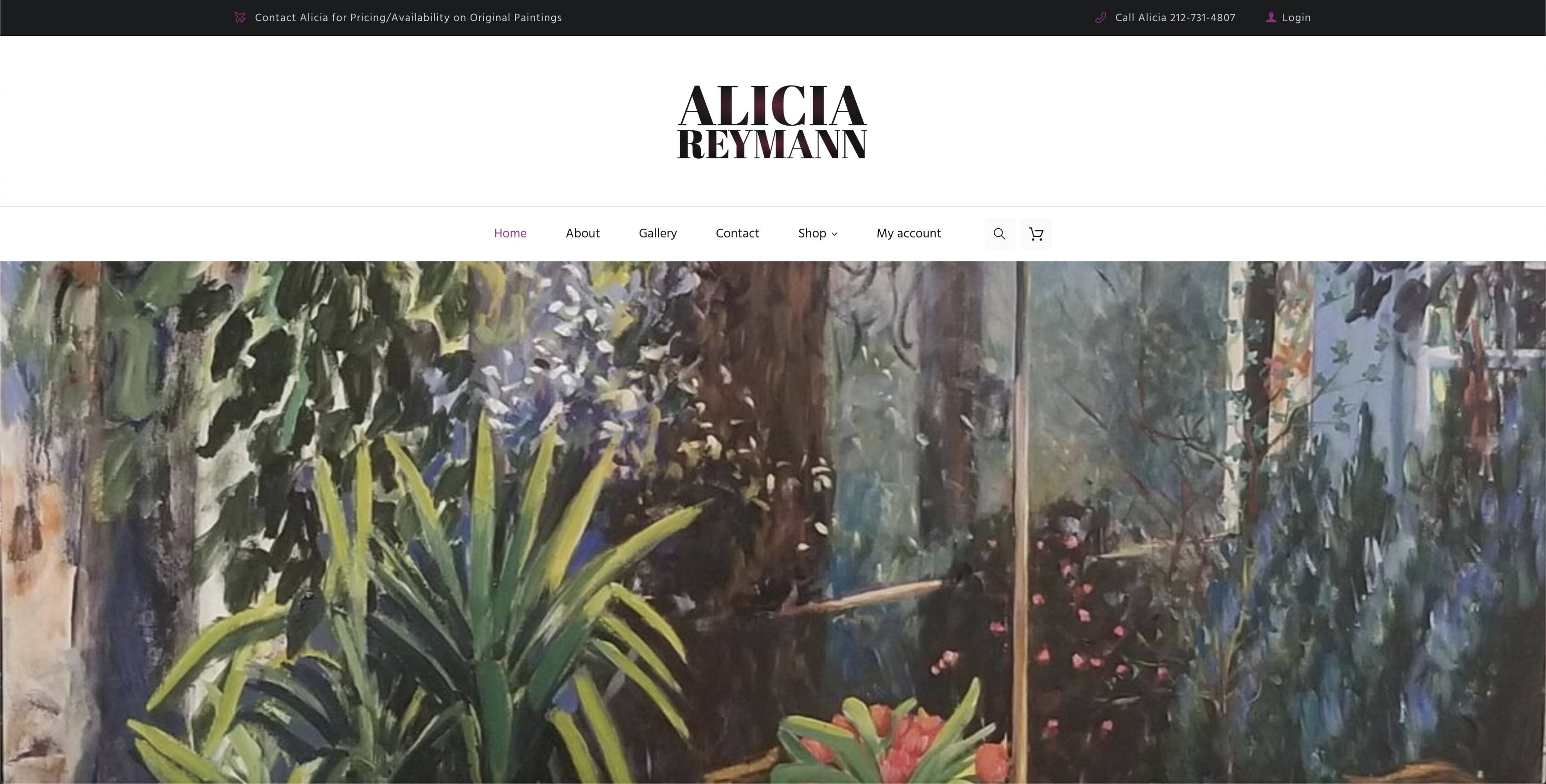 Alicia Reymann Art